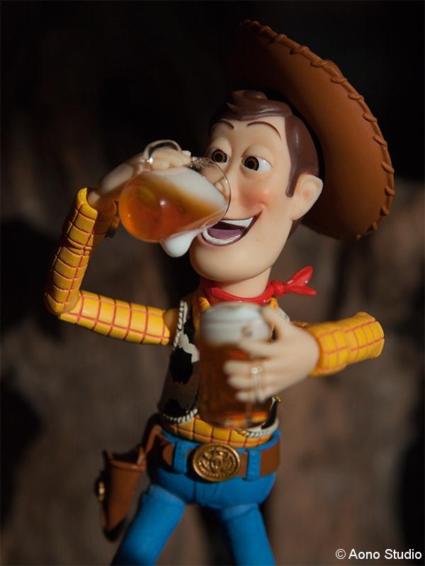 I came, I drank, I lost...