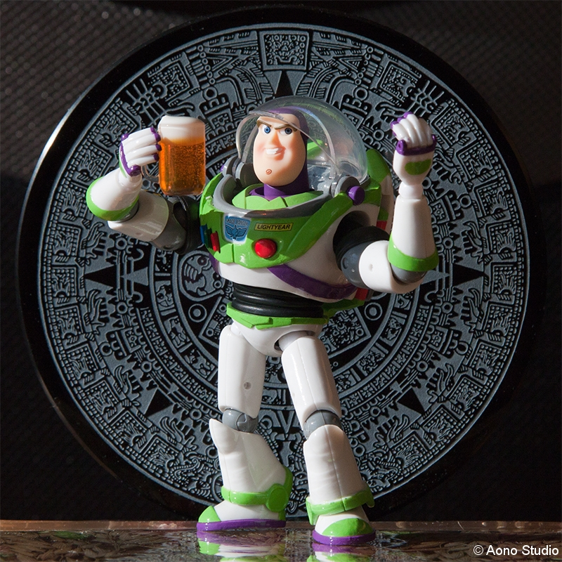 To infinity and beyond with Beer