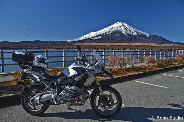 Mt. Fuji and me
